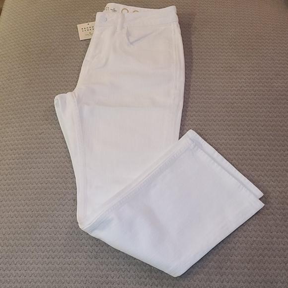 NWT Broome Street Kate ♠️ Jeans